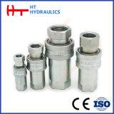 Personalizar el acoplamiento rápido hidráulico disponible con el estándar de Eaton