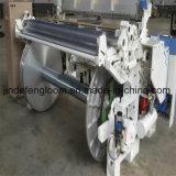 Denim-Gewebe-spinnender Webstuhl-Nocken oder Schaftmaschine-Luft-Strahlen-Maschine