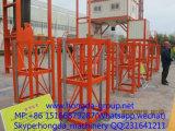 Alzamiento de la construcción (sc100, sc200)