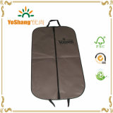 卸し売りCheap Foldable Long Wedding Dress Non Woven Garment Bag、DryのためのSuit Cover