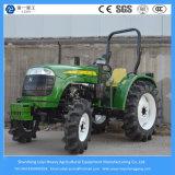Landbouw Machine/Mini LandbouwApparatuur/LandbouwLandbouwbedrijf/Compact/Tuin/Mini55HP Tractor