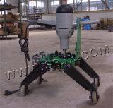 610 K-Überspannung Rolle, die Maschine bildet
