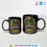 11oz Gebeëindigde de Laser van de Mok van de koffie