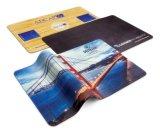 Förderung-Geschenke der kundenspezifischen In1 Mausunterlage der Microfiber Mausunterlage-3