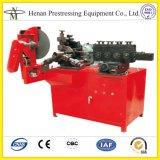 Cnm Zg130 dutos de isolação galvanizado fazendo a máquina