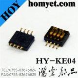 고품질 감광 스위치 또는 Dail 스위치 또는 마이크로 스위치 (HY-KE04)