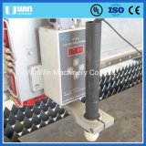 Máquina de estaca eficiente elevada do metal do plasma do CNC do baixo preço