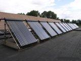 - 35 C einfrierender Solarwasser-Antisammler