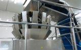 Pesador de empacotamento da Multi-Cabeça da máquina do alimento