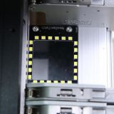 SMTプロトタイプ使用の一突きおよび場所機械Neoden4は、ショートカットテープをサポートする