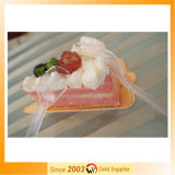 De plastic Vork van de Lepel van de Cake van het Pak van Combo van het Bestek
