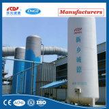 De cryogene Vloeibare Lco2 Lar van Lox van het LNG Tank van de Opslag van Lin