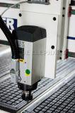 1325 3 Mittellinie CNC-hölzerne Fräser-Maschine, hölzerne Ausschnitt-Maschine für Küche-Schranktür