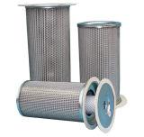 2116010085/2116010086 Oil-Gas séparateur pour Machine Fusheng compresseur à air