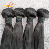 卸売100%のインド人のバージンの毛のRemyの人間の毛髪の織り方
