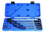Установленный ключ /Gear Wrench/Gear ключа (MT9702)