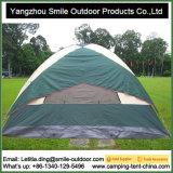4 barraca de acampamento resistente do armazém da neve do quarto da pessoa dois