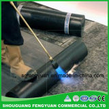 Горячие мембрана надувательства/материал толя/конструкция доработанные Sbs водоустойчивые