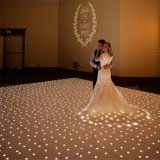 Плитка танцы СИД Starlit для украшения венчания