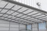 Cintre chaud de structure métallique de vente pour des avions