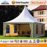 광저우 Shelter Tent Factory에 있는 3X6m Party Tents 정원 Party Sale