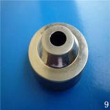 Hoja de cobre del metal de fabricación de metal perforado