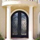 Arti di lusso e portello di entrata perfezionamento del ferro di stile di Uropean