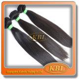 Les cheveux brésiliens de Vierge de catégorie de la qualité 4 tissent
