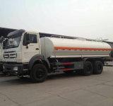 de Tankwagen van de Olie van de Tankwagen van de Brandstof 8000gallon 20000L Beiben
