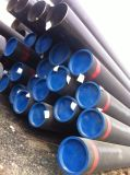 Tubo de acero inconsútil del carbón de A106-a
