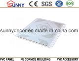 Hoog - Plafond blad-Pvc raad-Pvc paneel-Pvc van pvc van de dichtheid het Stijve