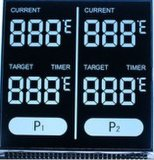 LCD van de Punten Stn van de Vertoning 160*128 van Stn Grafische 3.3V Module