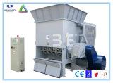 Trituradora de plástico/máquina de reciclaje de plástico/ máquina trituradora de plástico