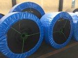 Bandas transportadoras de goma a prueba de calor