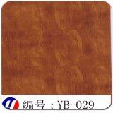 Film en bois d'impression de l'eau de configuration des graines de Yingcai
