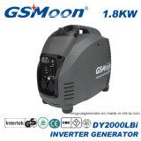 Generador eléctrico de seno de la gasolina pura de la onda 4-Stroke con la aprobación