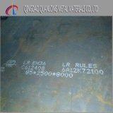 Dh36熱間圧延カーボン造船業の海洋の鋼板