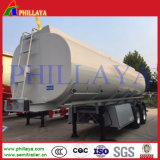 Three Fuwa Axles Trailer Trailer Semi-Trailer