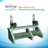 Аппликатор пленки микрометра с регулируемой шириной от 0 до 150 mm (доктор лезвие) отливки пленки, Se-Ktq-150A