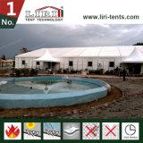 15X20m教会のためのアルミニウムフレームの構造のテント