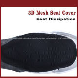 3D Mesh Motorcycle Seat Cover