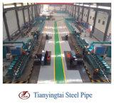 Hochwertige geschweißte galvanisierte Stahlrohre