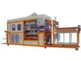 Máquina plástica de la ampolla Forming/Making del vacío de la eficacia alta