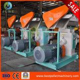 Древесина по производству окатышей/Granulation/Пелле технологического оборудования для продажи