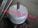 風力のための3段階の永久マグネット同期発電機