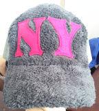 美しい刺繍された編むスポーツの帽子(S-1079)