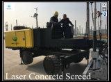 Super Screed van de Laser van de Efficiency Concrete Nivellerende Machine gyl-500