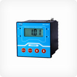 Multi-Channel Conductivity Meter with English Liquid Crystal Display