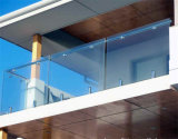 1012mm Gehard Gelamineerd Glas voor Balustrade