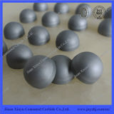 Кнопки карбида вольфрама пользы заварки бурового наконечника масла параболистические